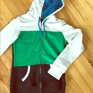 💛3 for $20💛 Colorblock Empyre Hoodie
